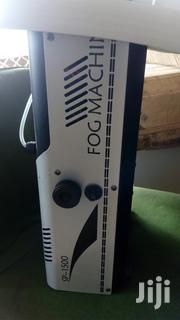Fog Machine | Audio & Music Equipment for sale in Central Region, Kampala