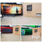 Brand SONY Bravia 43inches Smart 4k 3D | TV & DVD Equipment for sale in Central Region, Kampala