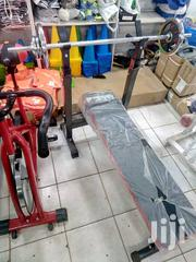 Gym Bench RSI 66 | Sports Equipment for sale in Central Region, Kampala