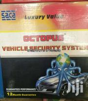 Luxury Value Car Alarm   Vehicle Parts & Accessories for sale in Central Region, Kampala