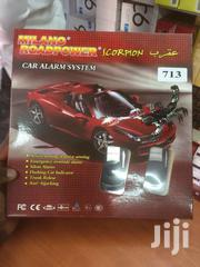 SCORPION Car Alarm System | Vehicle Parts & Accessories for sale in Central Region, Kampala