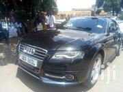 Audi A4 2016 Black | Cars for sale in Central Region, Kampala