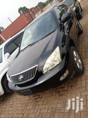 New Toyota Harrier 2005 Black   Cars for sale in Central Region, Kampala
