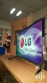 32inches Led Lg Flat Screen Digital | TV & DVD Equipment for sale in Central Region, Kampala