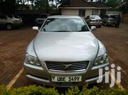 Toyota Mark X 2005 Silver | Cars for sale in Central Region, Kampala