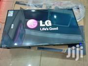 Lg Led Flat Screen Digital Tv 43 Inches | TV & DVD Equipment for sale in Central Region, Kampala