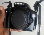 Canon T3 / 1100d Body | Cameras, Video Cameras & Accessories for sale in Central Region, Wakiso
