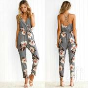 Floral Print Jumpsuit | Clothing for sale in Central Region, Kampala