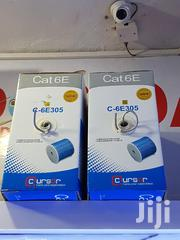 Cat6 Ethernet Cable Box | Accessories & Supplies for Electronics for sale in Central Region, Kampala