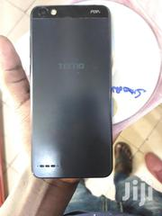 Tecno F1 8 GB Black | Mobile Phones for sale in Eastern Region, Mbale
