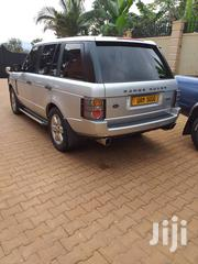 Land Rover Range Rover Vogue 2005 Silver | Cars for sale in Central Region, Kampala