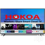 Hokoa Android Smart Flat Screen Tv 42 Inches | TV & DVD Equipment for sale in Central Region, Kampala