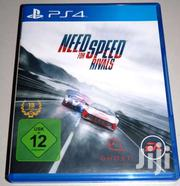Need For Speed Rivals Ps4   Video Game Consoles for sale in Central Region, Kampala