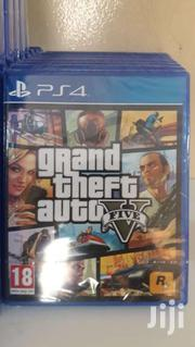 GTA Five(V) Game On Sale At 150K | Video Game Consoles for sale in Central Region, Kampala