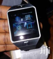 Android Smart Watch With Bluetooth Simcard | Smart Watches & Trackers for sale in Central Region, Kampala