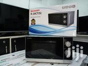 20 Liters Sharp Microwave Oven | Home Appliances for sale in Central Region, Kampala
