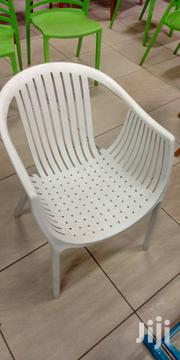 Plastic Basket Chair   Furniture for sale in Central Region, Kampala