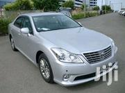 New Toyota Crown 2012 Silver | Cars for sale in Central Region, Kampala