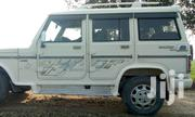 New Mahindra CL 2013 White | Cars for sale in Central Region, Wakiso
