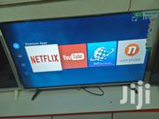 Led Hisense Smart Flat Screen 40 Inches | TV & DVD Equipment for sale in Central Region, Kampala