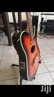Fender Acoustic Guitar | Musical Instruments for sale in Central Region, Kampala
