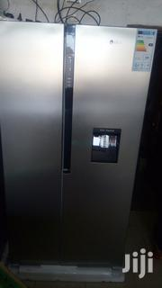 Americano Fridge 600L Double Door Left And Right For Sale | Home Appliances for sale in Central Region, Kampala