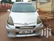 Toyota Fun Cargo 2004 Silver | Cars for sale in Central Region, Kampala