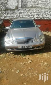 Mercedes-Benz E240 2004 Silver | Cars for sale in Central Region, Kampala