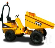 FC Dumpers | Heavy Equipments for sale in Central Region, Kampala