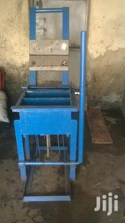 Block Machine For Sale | Manufacturing Equipment for sale in Central Region, Kampala