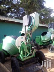 350/250 Self Loading Concrete Mixer With Diesel Engine | Manufacturing Equipment for sale in Central Region, Kampala
