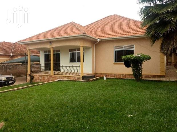 Archive: Namugongo Executive Three Bedroom Standalone House For Rent