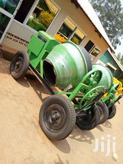350/259 Concrete Mixer With Diesel Engine | Manufacturing Materials & Tools for sale in Central Region, Kampala