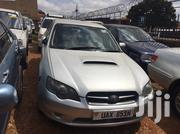 Subaru Legacy 2004 Silver | Cars for sale in Central Region, Kampala