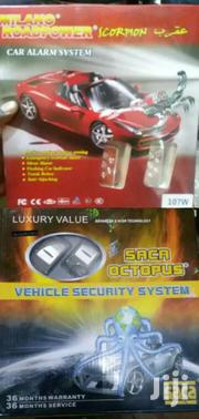 Good System For Cars /Alarm   Vehicle Parts & Accessories for sale in Central Region, Kampala