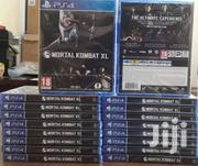 Mortal Combat XL On Sale | Video Games for sale in Central Region, Kampala