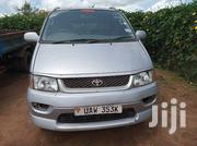 Toyota Regius Van 2015 Gray | Cars for sale in Western Region, Masindi