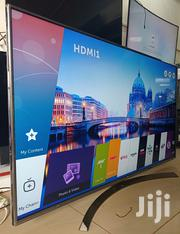 Brand LG Smart SUHD 4k Tv 43 Inches | TV & DVD Equipment for sale in Central Region, Kampala