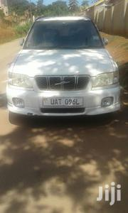Subaru Forester 2000 | Cars for sale in Central Region, Kampala
