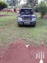 Toyota Land Cruiser Prado 2000 Blue | Cars for sale in Eastern Region, Jinja