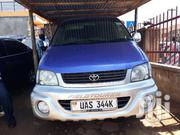 Toyota Noah 2001 | Cars for sale in Central Region, Kampala