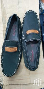 Original Clarks Moccasin | Shoes for sale in Central Region, Kampala