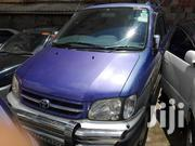 Toyota Noah 2001 Blue | Cars for sale in Central Region, Kampala