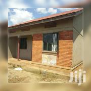 4 Rooms House For Sale In Seeta | Houses & Apartments For Sale for sale in Central Region, Kampala
