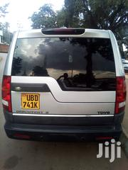 New Land Rover LR3 2005 Silver | Cars for sale in Central Region, Kampala