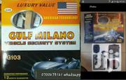 GULF MILLANO And Octopus All Original Alarm   Vehicle Parts & Accessories for sale in Central Region, Kampala