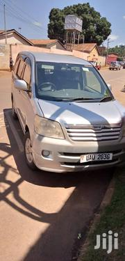 Toyota Voxy 2000 Silver   Cars for sale in Central Region, Kampala