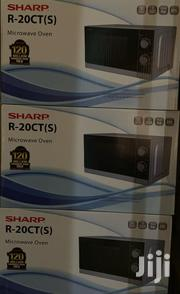 Sharp 20 Litres Microwave | Kitchen Appliances for sale in Central Region, Kampala