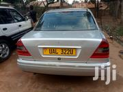 Mercedes-Benz C180 1997 Silver | Cars for sale in Central Region, Kampala