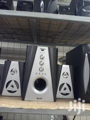 Ailipu 2.1 Multimedia HIFI Sound System | Audio & Music Equipment for sale in Central Region, Kampala